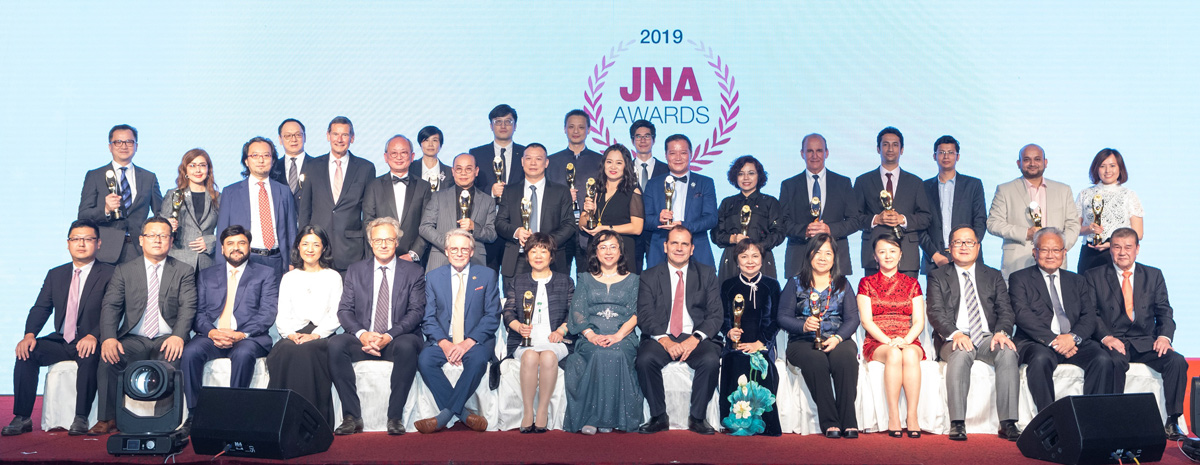 JNA Awards 2019