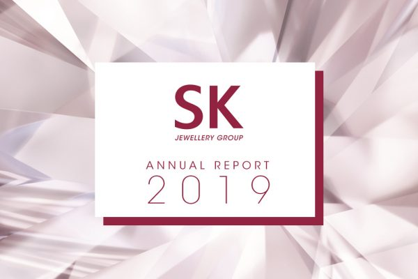 SK Jewellery Group Annual Report 2019